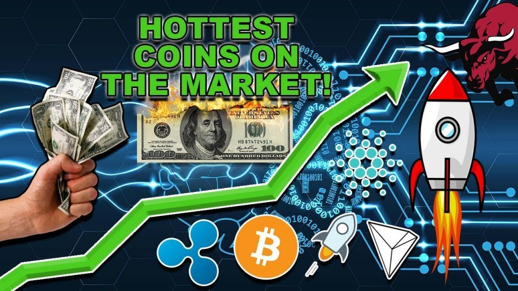 Make Money With Cryptocurrency